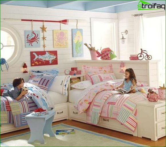 Room for gay children