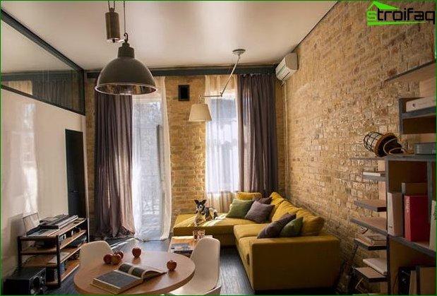 Foto del apartamento estudio