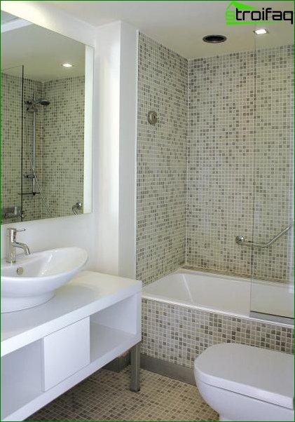 Mosaic in design