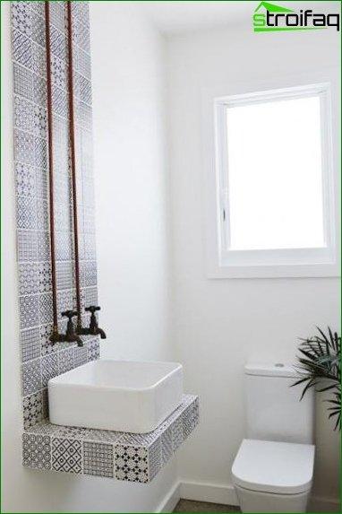 Toilet design photo 6