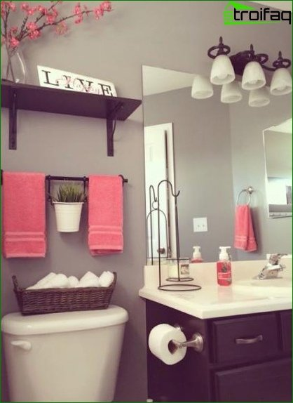 Toilet and Bathroom Design - photo 2