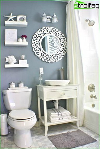 Toilet and Bathroom Design - photo 4