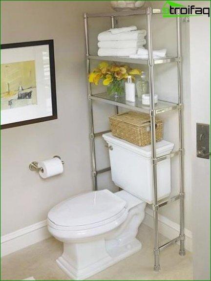 Toilet Photo 3