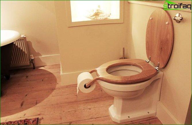 Photos of the toilet 11