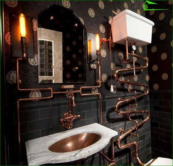 Toilet Photo 12