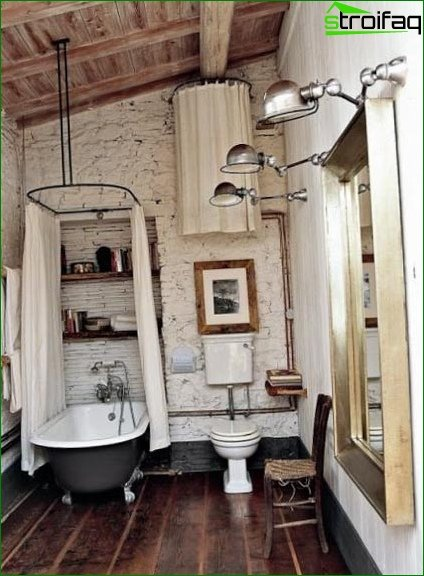 2017 new in the design of bathrooms 2