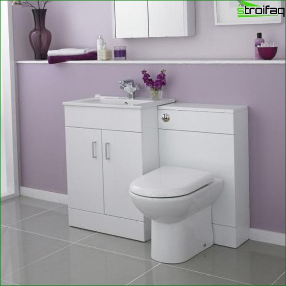 2017 new in the design of bathrooms 13