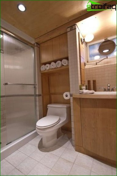 2017 new in the design of bathrooms 15