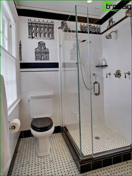 2017 new in the design of bathrooms 16