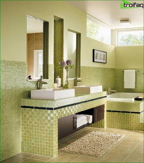 Ceramic tile - 1