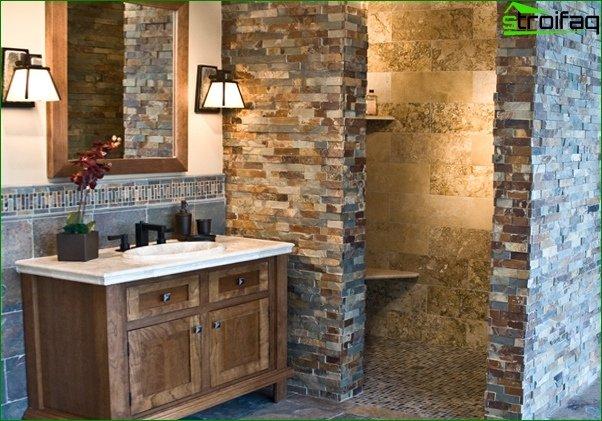 Stone Tile - 1