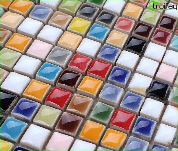 Mosaic - 3