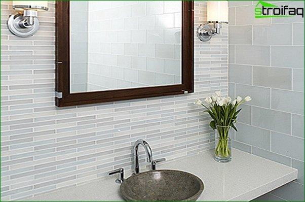 White tile - 5
