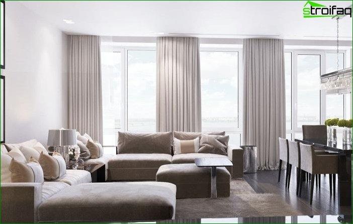 Interior Design? N en colores beige 8