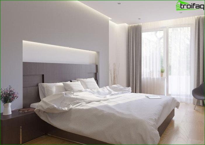 Diseño interior en tonos beige 11