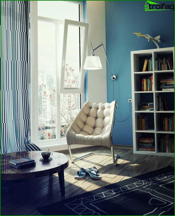 Upholstered furniture - 5