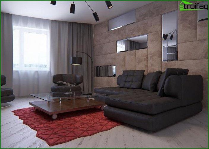 Diseño pequeño? apartamentos 1