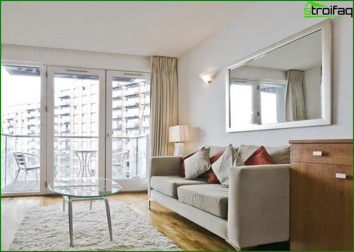 Diseño pequeño? apartamentos 2