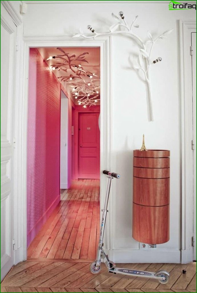 ¿Diseño de una habitación? apartamentos 6