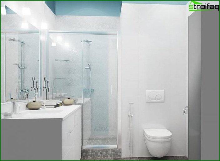 Interior de dos habitaciones? apartamentos 5