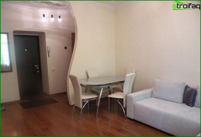 ¿Solución para dos habitaciones? apartamentos 1