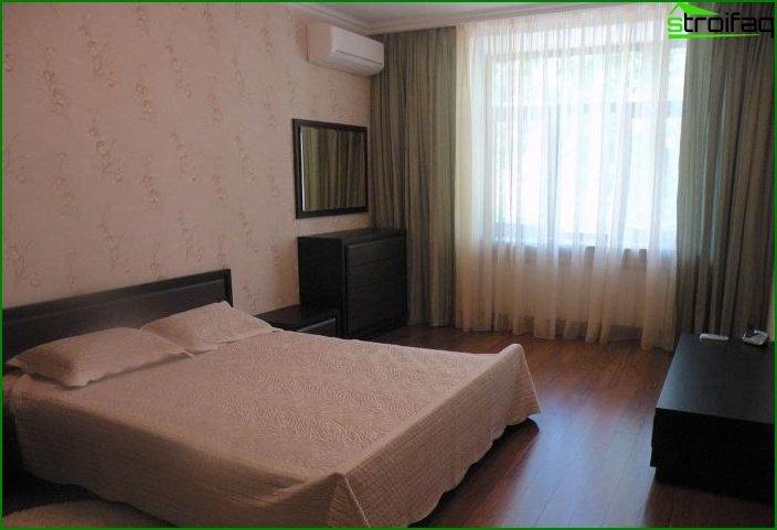 ¿Solución para dos habitaciones? apartamentos 3