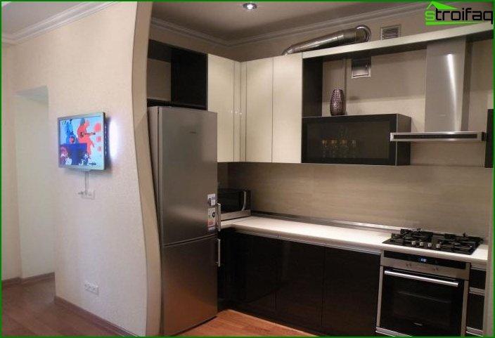 ¿Solución para dos habitaciones? apartamentos 6