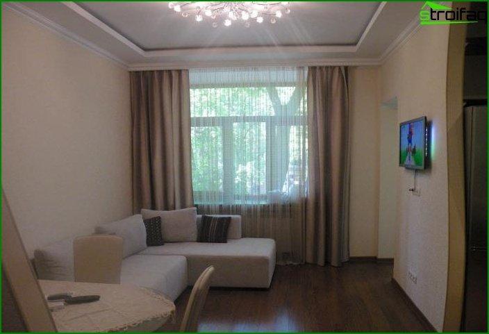 ¿Solución para dos habitaciones? apartamentos 7