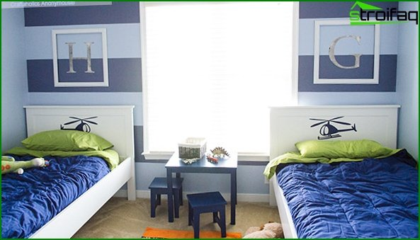 Photo of the room for babies 4