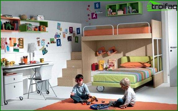 Teen Room 4