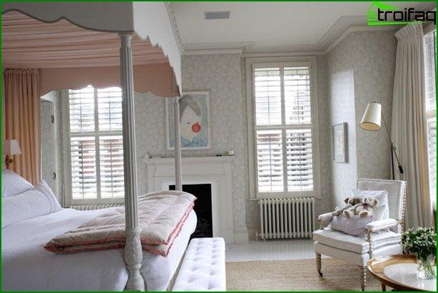غرفة مشرقة 8