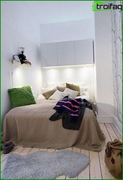 Bedroom 12 sqm