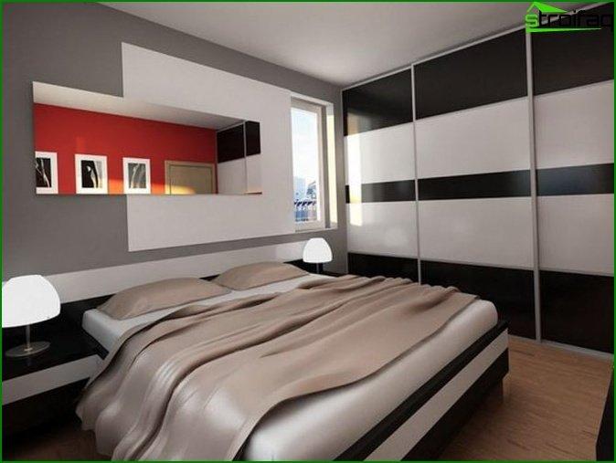Modern room style - 1
