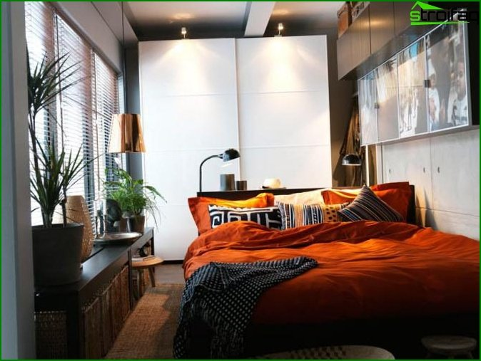 Modern room style - 2