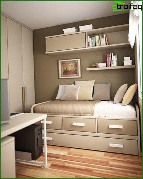 Modern room style - 3