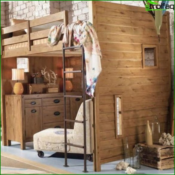 Loft style photo 3