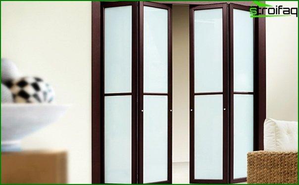 Sliding doors (photo) - 2