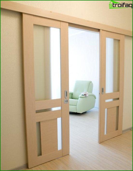 Puertas correderas (estándar) - 1