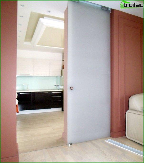 Sliding doors (standard) - 3