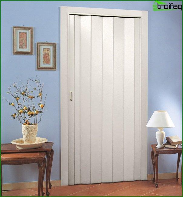 Puertas correderas (MDF) - 1