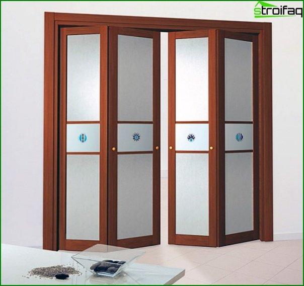 Puertas correderas (MDF) - 4