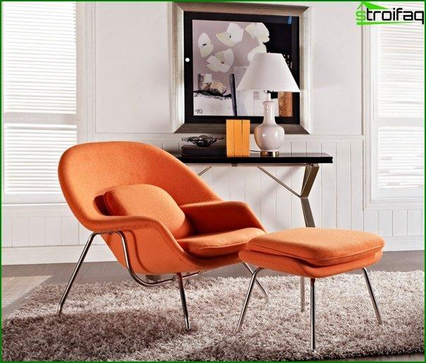 Upholstered furniture - 4