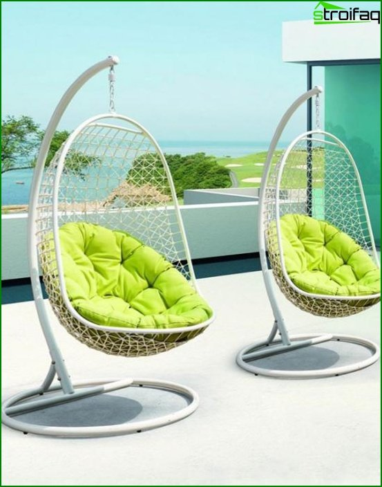 Upholstered furniture (fashion trends) - 4