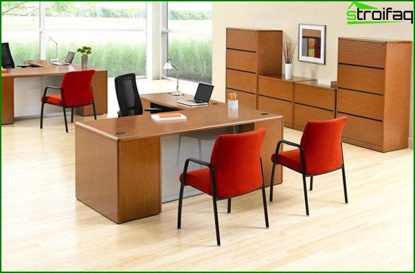 Office furniture - 2