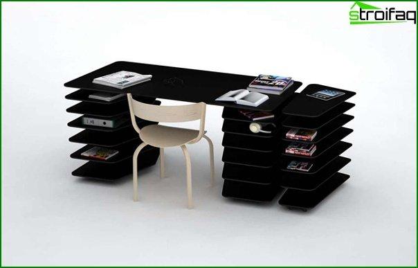 Muebles de oficina - 5