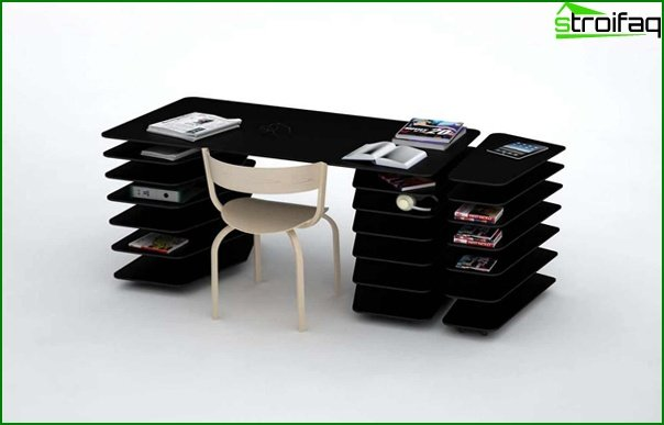 Office furniture - 5
