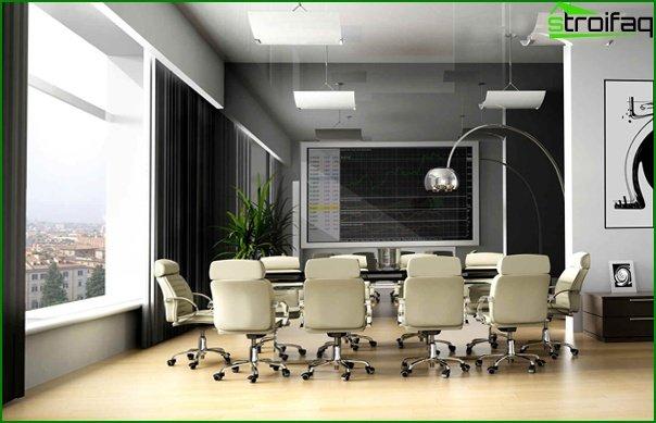 Office furniture - 3