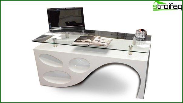 Muebles de oficina - 4