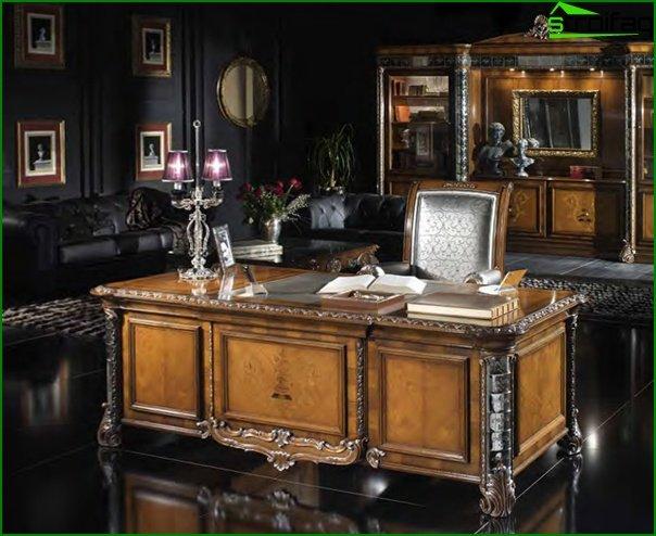 Muebles de oficina (para la cabeza) - 5