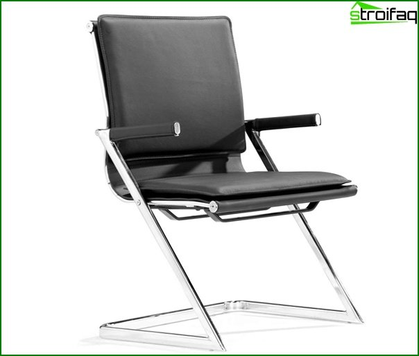 Office furniture (office chairs) - 2